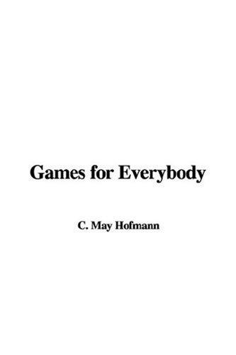 Download Games for Everybody