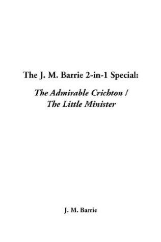 Download The J. M. Barrie 2-In-1 Special