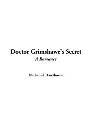Download Doctor Grimshawe's Secret
