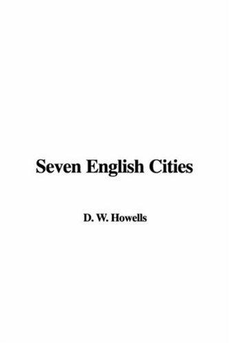 Download Seven English Cities