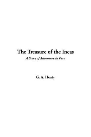 Download The Treasure of the Incas