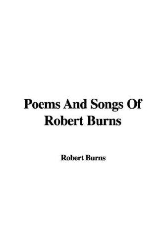 Download Poems and Songs of Robert Burns
