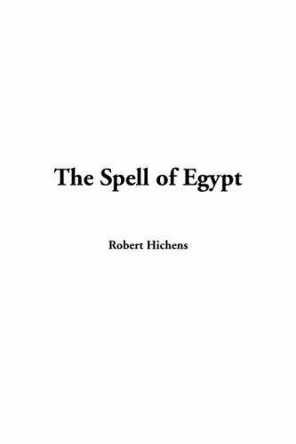 The Spell of Egypt