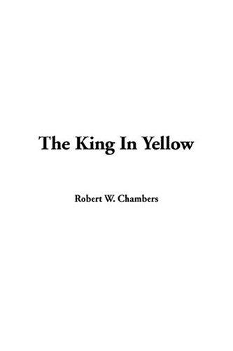 Download The King In Yellow