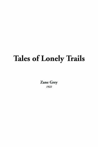 Download Tales of Lonely Trails