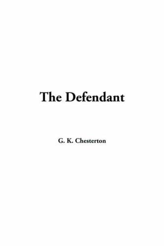 Download The Defendant