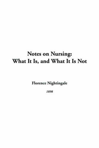 Download Notes on Nursing