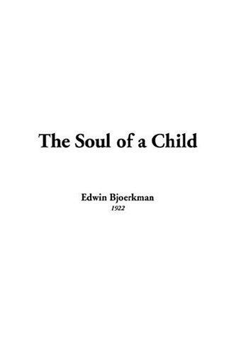 Download The Soul Of A Child