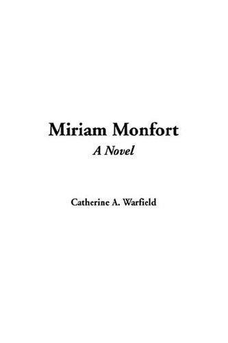 Miriam Monfort
