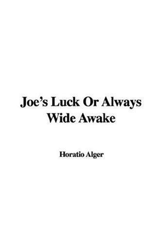 Download Joe's Luck Or Always Wide Awake