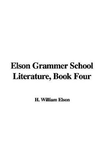 Download Elson Grammer School Literature