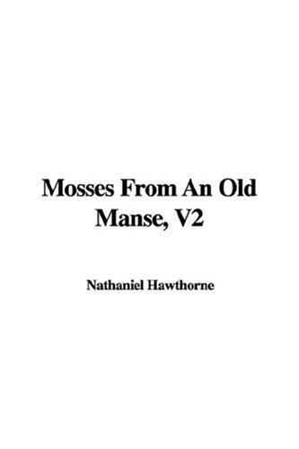 Mosses from an Old Manse, V2