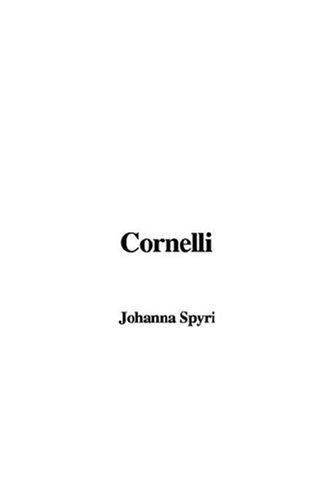 Download Cornelli