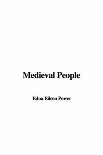 Download Medieval People