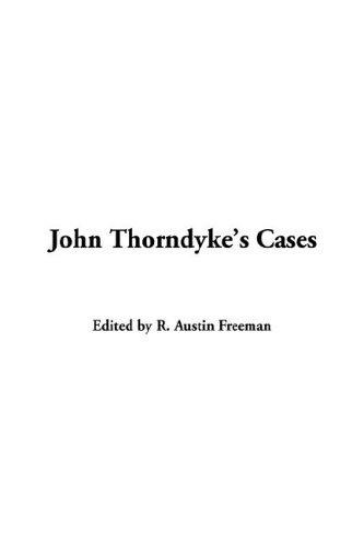 Download John Thorndyke's Cases
