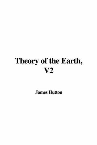 Download Theory of the Earth
