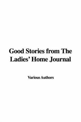 Download Good Stories from the Ladies' Home Journal