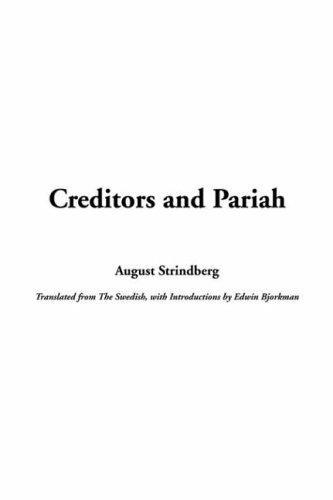 Download Creditors and Pariah