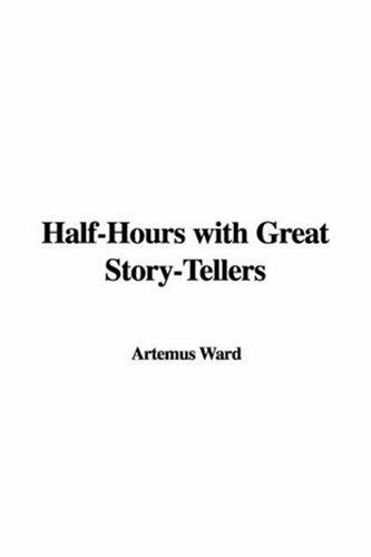 Download Halfhours With Great Storytellers