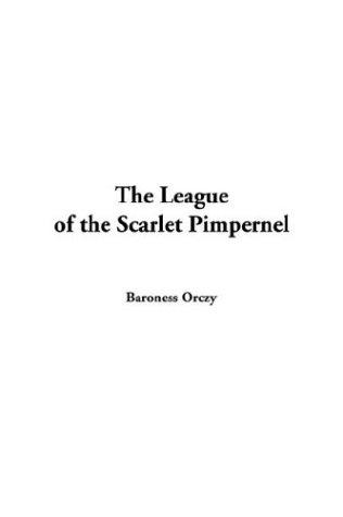 Download The League of the Scarlet Pimpernel
