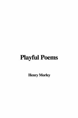Download Playful Poems