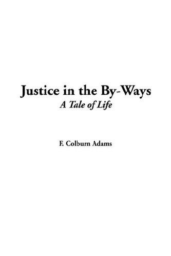 Justice in the Byways