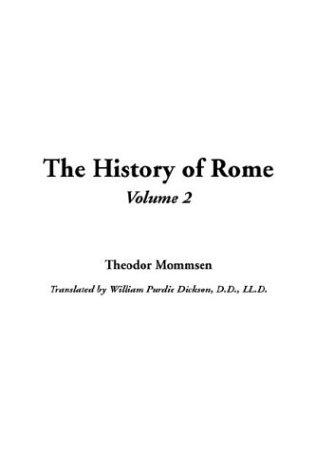 Download The History Of Rome