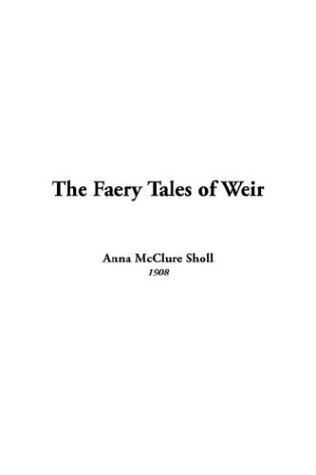 Download The Faery Tales Of Weir