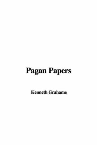 Download Pagan Papers