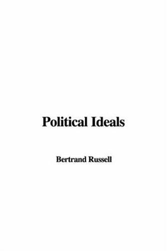 Download Political Ideals