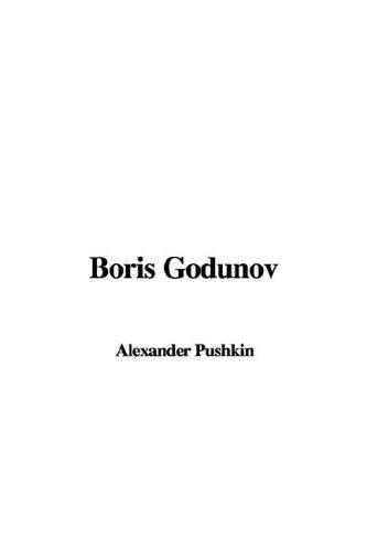 Download Boris Godunov