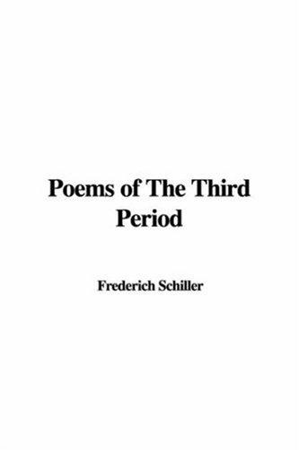 Download Poems Of The Third Period