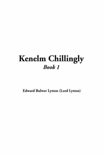 Download Kenelm Chillingly