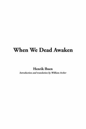 Download When We Dead Awaken