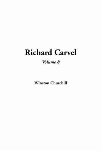 Download Richard Carvel