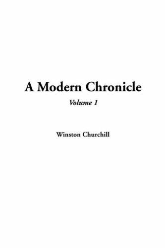 A Modern Chronicle by Winston Churchill