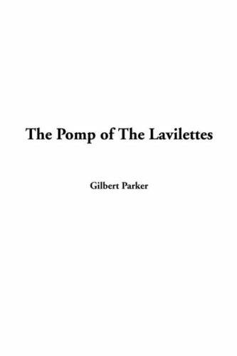 Download The Pomp Of The Lavilettes