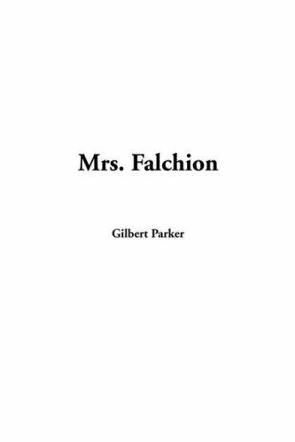 Download Mrs Falchion