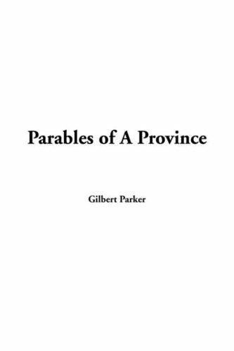 Download Parables Of A Province