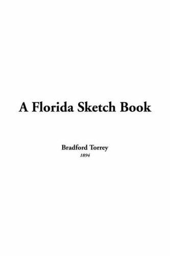 Download A Florida Sketch Book