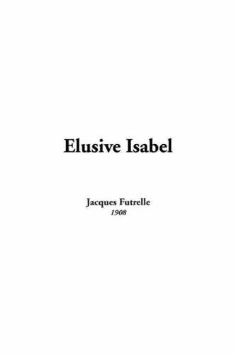 Download Elusive Isabel