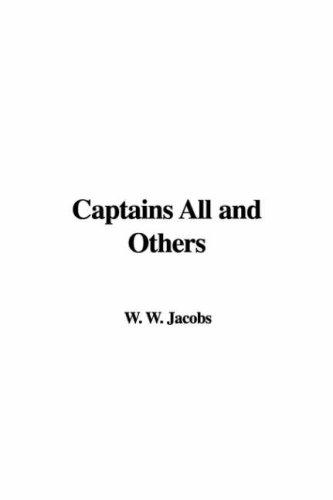 Download Captains All And Others