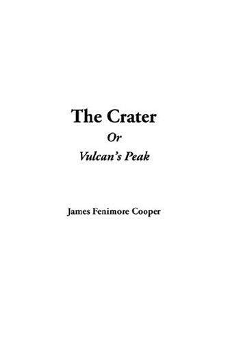 Download The Crater Or Vulcan's Peak