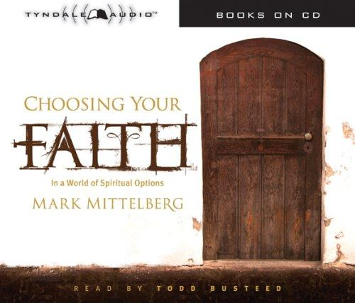 Download Choosing Your Faith
