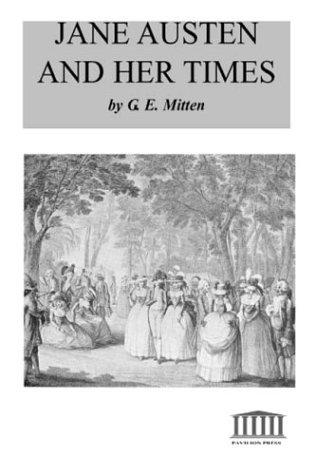 Download Jane Austen and Her Times