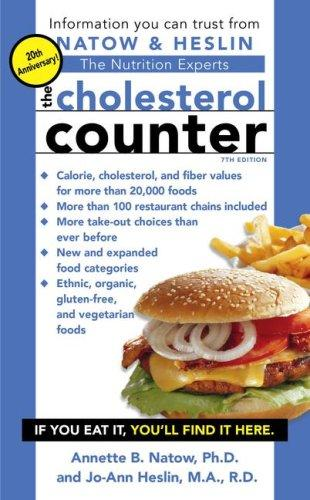 Download The Cholesterol Counter