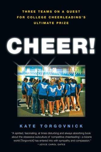 Download Cheer!