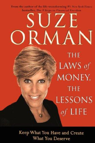 Download The Laws of Money, The Lessons of Life