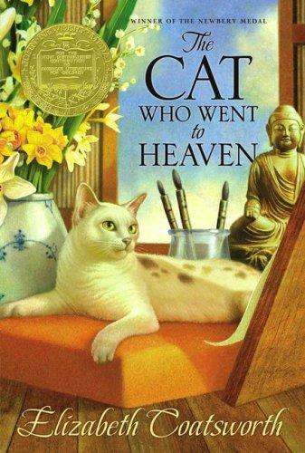 Download The Cat Who Went to Heaven