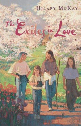 Download The Exiles In Love